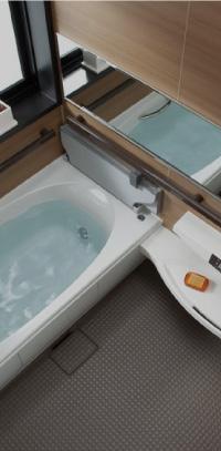 浴室リフォームの主な工事内容